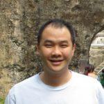 Jon Chin
