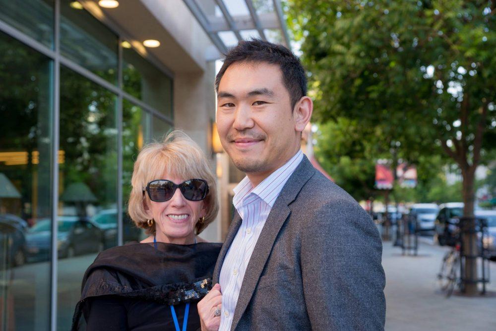 Work With Leonard Kim