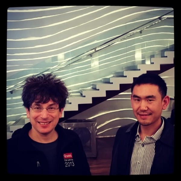 James-Altucher-Leonard-Kim-W-Hotel-New-York