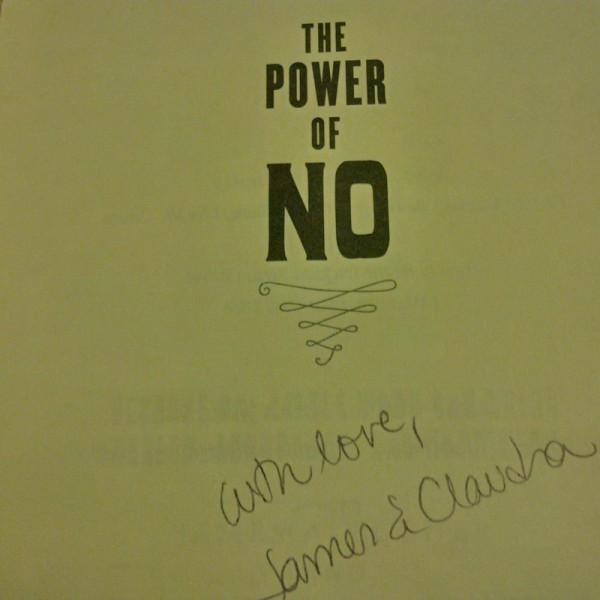 The-Power-Of-No-James-Altucher-Claudia-Altucher-Autographed-Copy