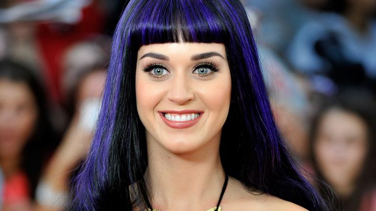 How I met Katy Perry
