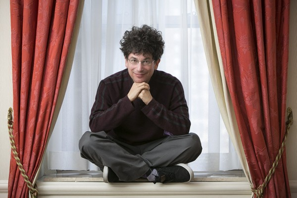Is James Altucher a Con Artist?