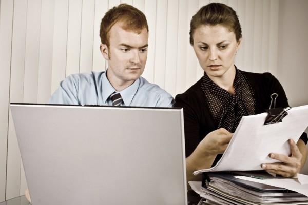 Should I Take the Job in My Boyfriend's Company?