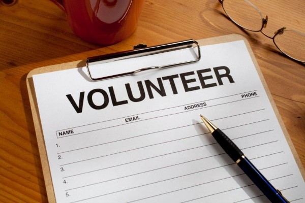 What Are Some Good Reasons to Volunteer?