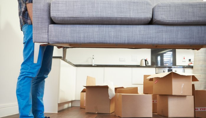 What Is It like to Move Out and Live Alone as a Young Adult?
