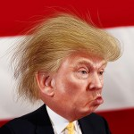Why Are People Drawn to Donald Trump for President?