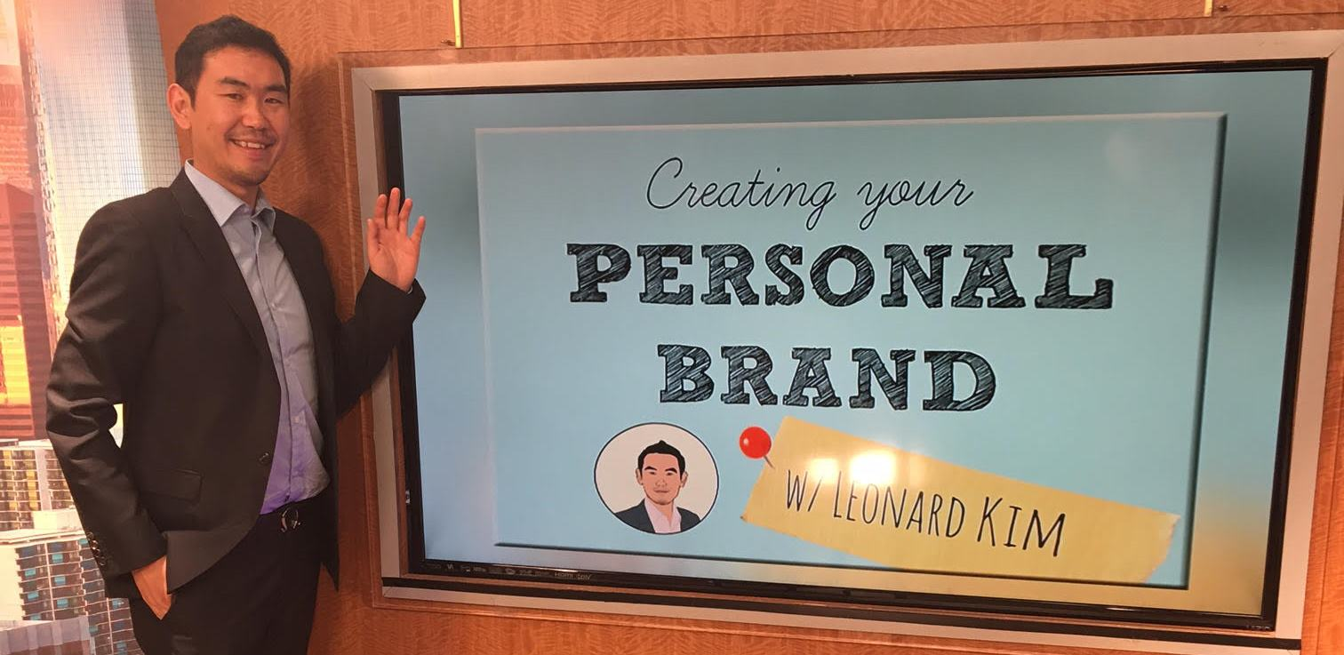 Creating-Your-Personal-Brand-With-Leonard-Kim-Portrait