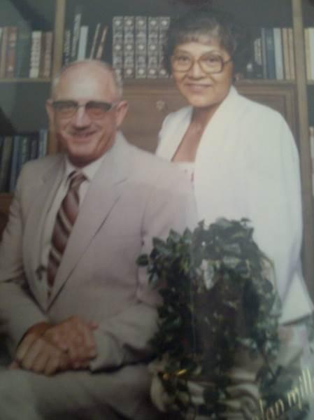 Leonard Kim Grandpa